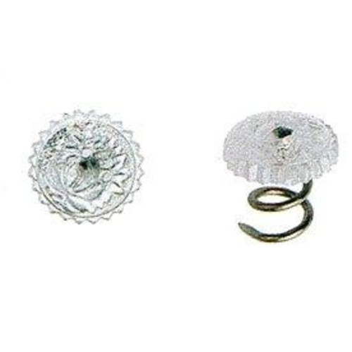 Loose Cover Pins Spiral-Type Twist 200 Piece (021397)