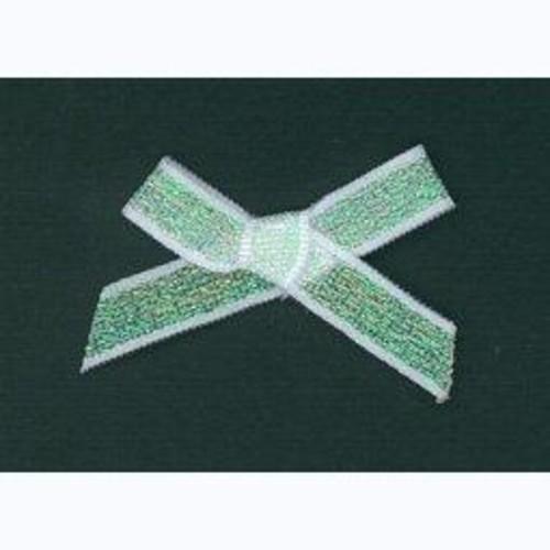 (08606AB) Bow 7mm Iridescent