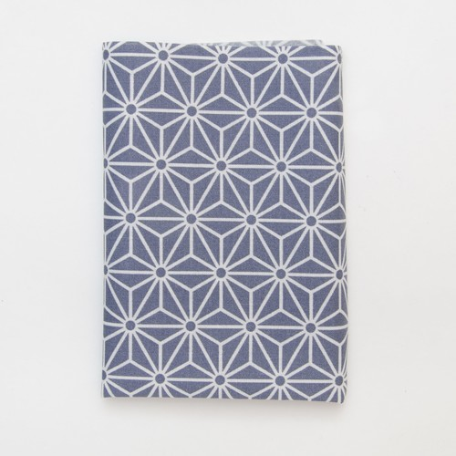 (2129-176) - A4 Fusible Fabric - Geometric Pattern