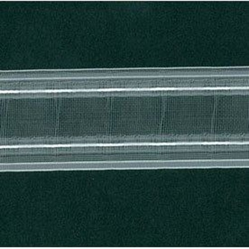 50mm x 50m Translucent Net Pleat (3040247)