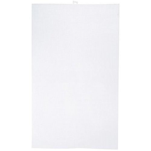 Plastic Canvas 7 Mesh 22 x 13 Inch Artist Sheet 6 Pack (33315)