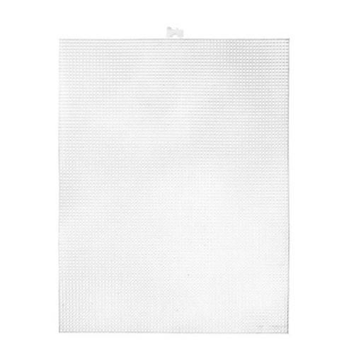 Plastic Canvas 7 Mesh 12 Sheet Pack (33407)
