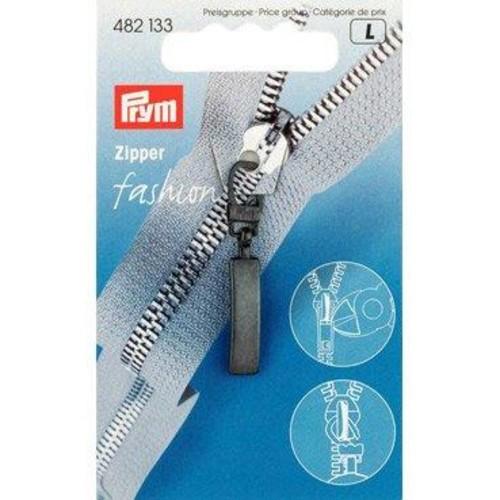 Fashion Zipper Pull (482133)