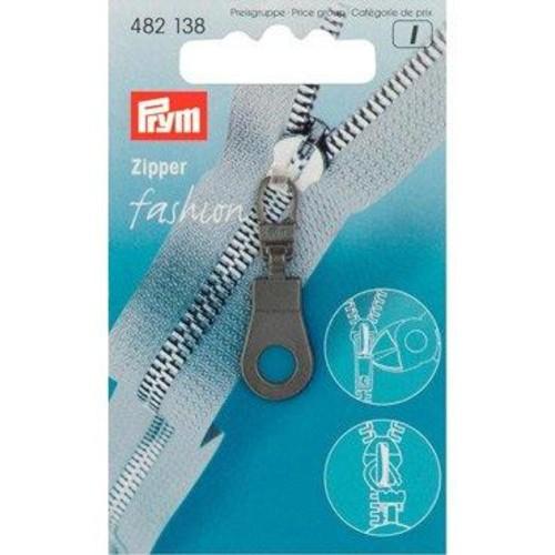 Fashion Zipper Pull (482138)