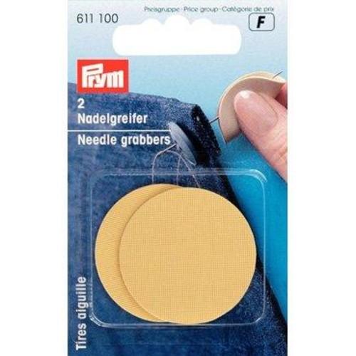Needle Grabbers (611100)