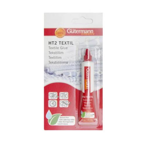 (639826) HT2 Textile Glue 20g