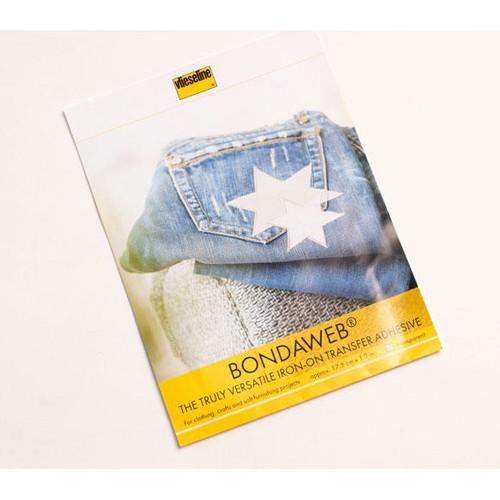 (902) Bondaweb Iron-On Transfer Adhesive