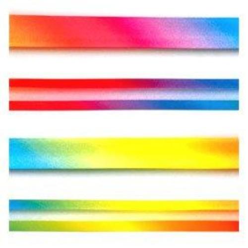 20mm Bias Binding Rainbow 30m (903699)