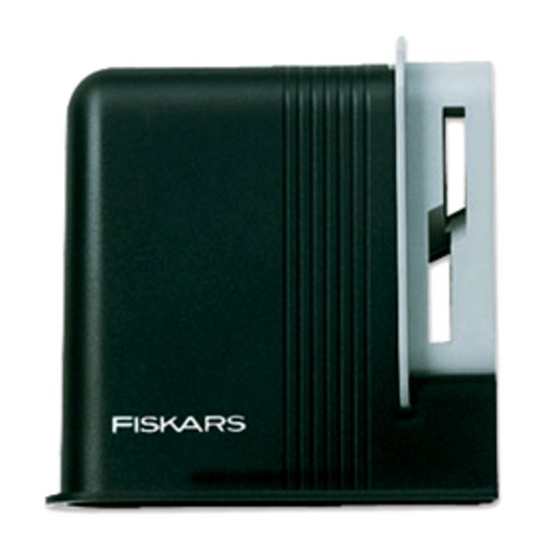 Fiskars Clip-Sharp Scissors Sharpener (9600)