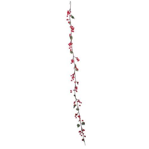 Berry Garland 3ft Long (AP-XMA1552)