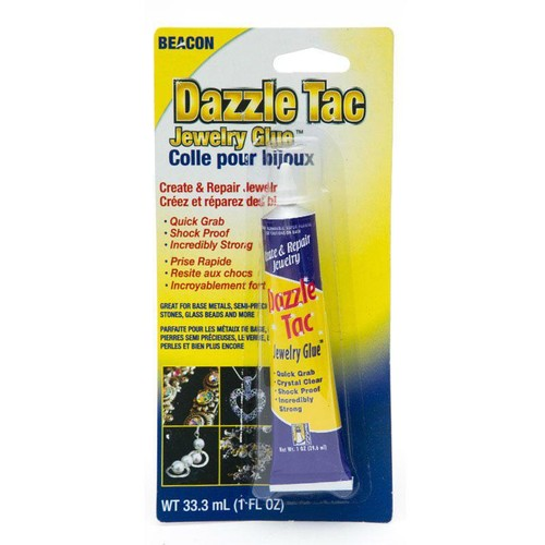 Beacon Adhesives - Dazzle-Tac - 29ml
