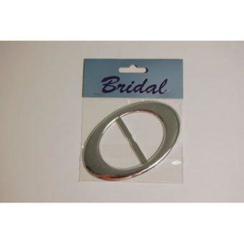 50mm Oval Buckle (BB1981)