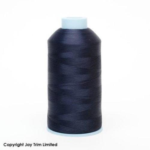 (BT5000) Bulk Thread 80s Poly 5000yd