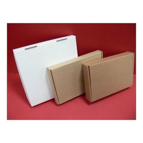 Cardboard Box - 10pk - A4 Large Letter (CBCBLL)