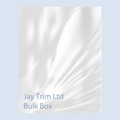 Clear Bags DL Size Bulk Box (CBDLB)