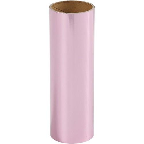 Deco Foil, W:15.5cm, Pink, 50cm (CC283564)