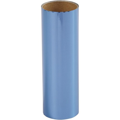 Deco Foil, W:15.5cm, Dark Blue, 50cm (CC283566)