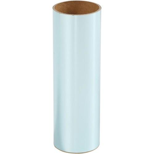 Deco Foil, W:15.5cm, Light Blue, 50cm (CC283567)