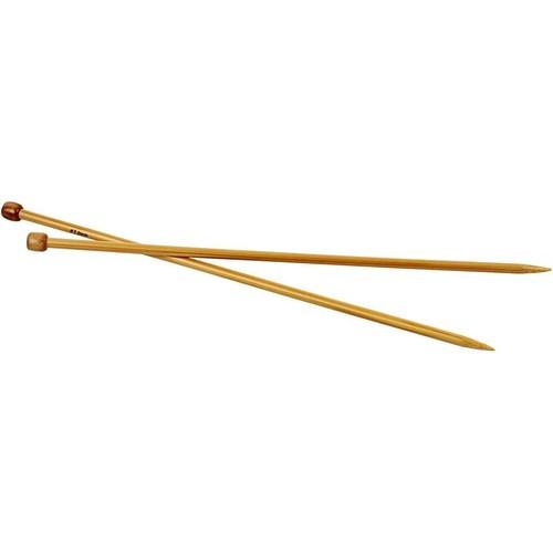 Bamboo Knitting Needles - 7.0mm - Box