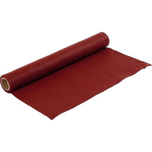 Hobby Felt Antique Red 45cm x 1m x 1.5mm (CC45277) Creativ