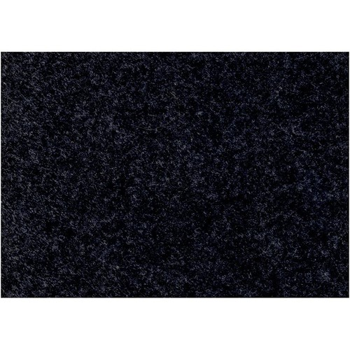 Craft Felt 45cm x 1m Speckled Black (CC45290)