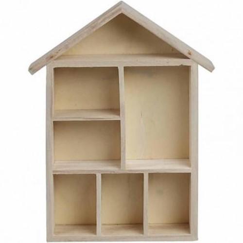 House Shelving System Size 30x22x4,5cm (CC575160)