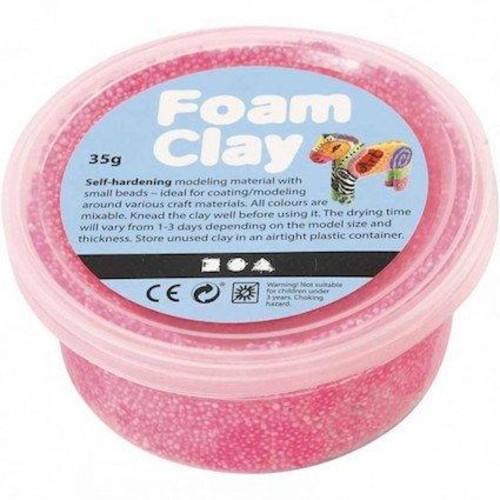 Foam Clay Pink 35g (CC78926)