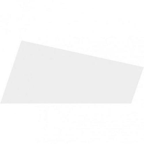Foam Sheets A4 21x30cmx10pcs White (CC79035)