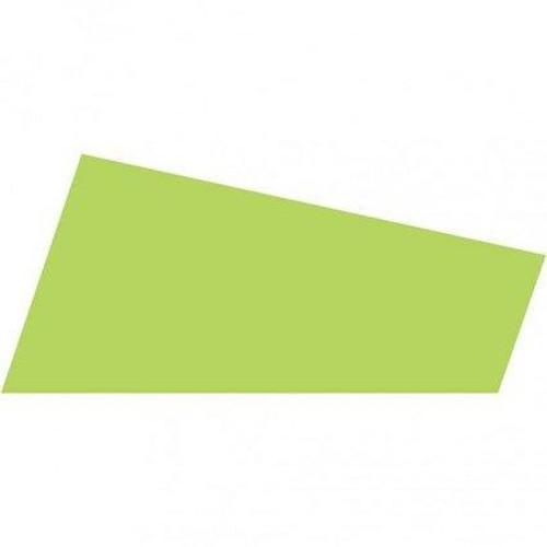 Foam Sheets A4 21x30cmx10pcs Lt Green (CC79037)