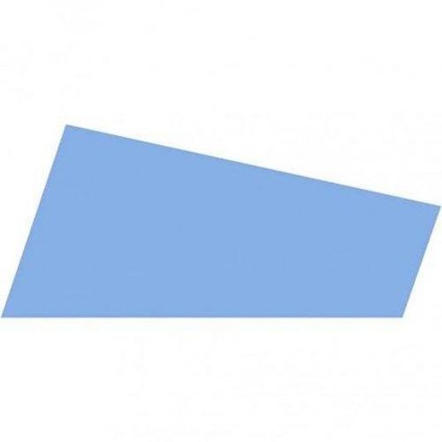 Foam Sheets A4 21x30cmx10pcs Lt Blue (CC79039)