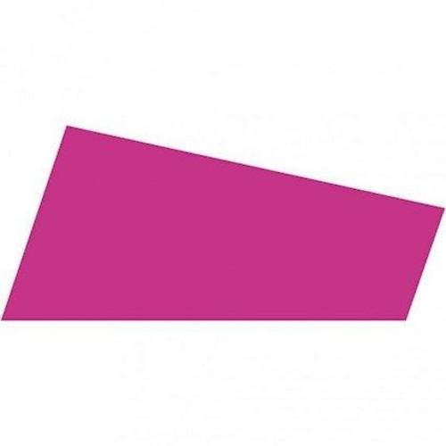 Foam Sheets A4 21x30cmx10pcs Pink (CC79042)