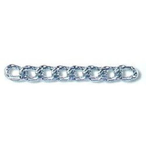 Fine Chain Silver 5mm x 50ms (CNFN)
