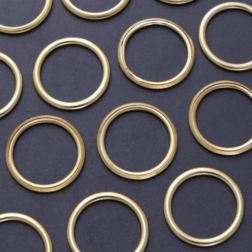 Curtain Rings Large 200 Piece Bag (CRLB100)