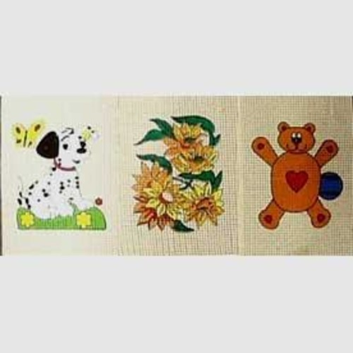 Childrens Tapestry Kits 26cm x 35cm (CTK)