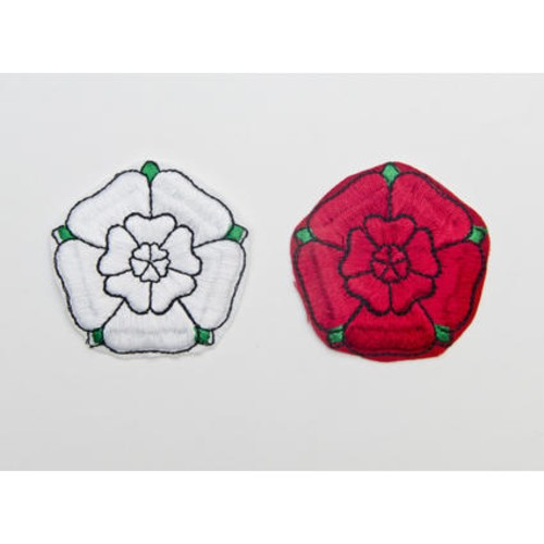 10 x Motif County Drill Rose (D4502)