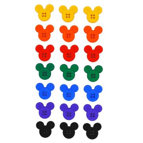 (DIUD08433) - Dress It Up! Disney - Sew Thru Mickey
