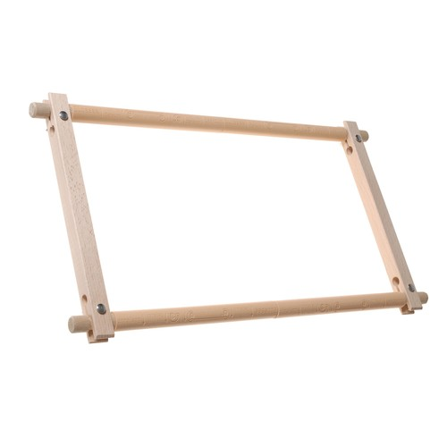 Easy Clip Rotating Hand Frame 45cm x 30cm (E1812)
