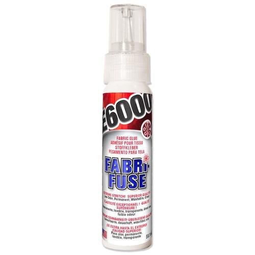 (E6000FF) Fabri-Fuse 59.1ml