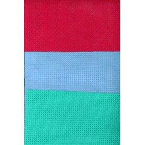 Embroidery Matting (Binca) Assorted 7 HPI (EMA)