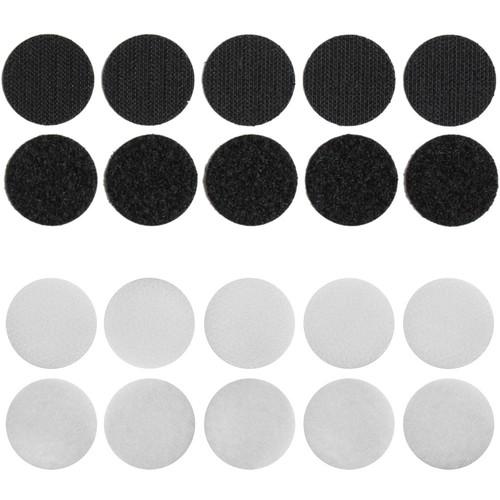 Self Adhesive / Stick On Coins - Bulk Reels