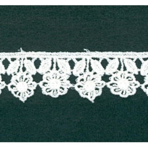 Broderie Anglaise Lace Trimming 210071-M