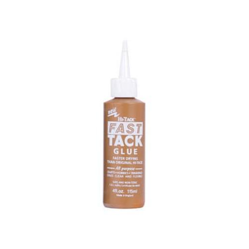 Hi-Tack Fast Tack Glue 115ml (HT1788)