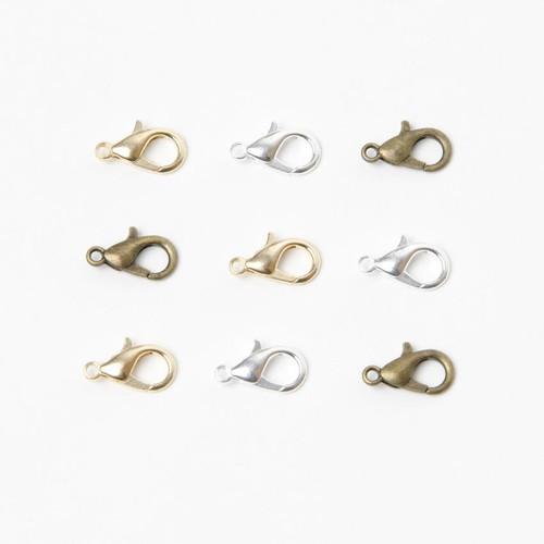 10mm Jewellery Claws x 50pcs (JF-002-10)