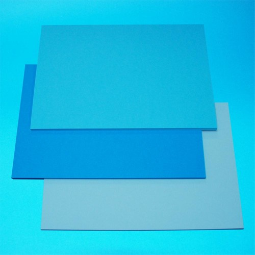 A5 Cards 60 Sheets Blue (LINE41279)