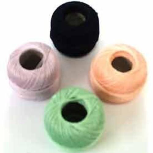 10 x Pixie Crochet Cotton 20 Gram (LPCC)(471 Lilac)