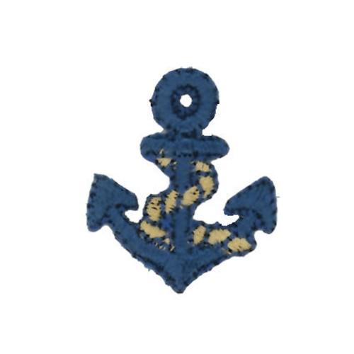 Iron On Anchor Motif (MB105542A)