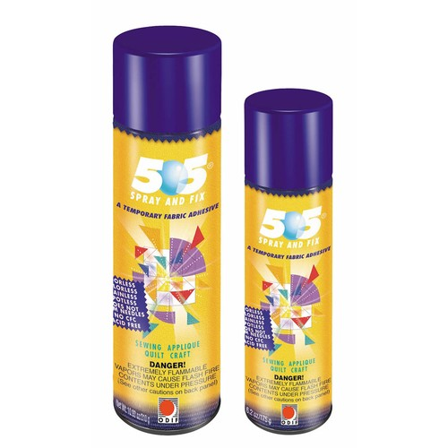 Odif 505 - Spray Adhesive - 500ml