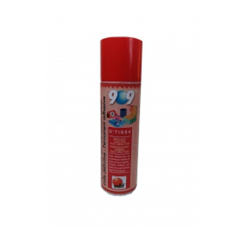 Odif 909 - Permanent Iron-On Spray Adhesive - 250ml