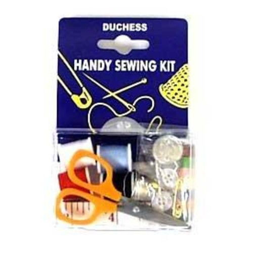 Handy Travel Sewing Kit (SS437)