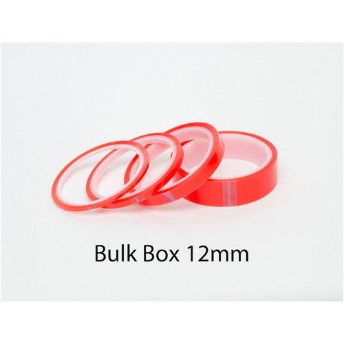 12mm Double Sided Super Sticky Tape 160 Piece Box